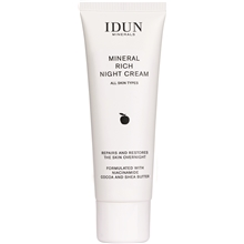 IDUN Rich Night Cream