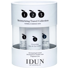 IDUN Travel Set