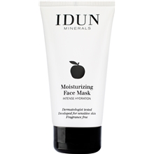 75 ml - IDUN Moisturizing Face Mask