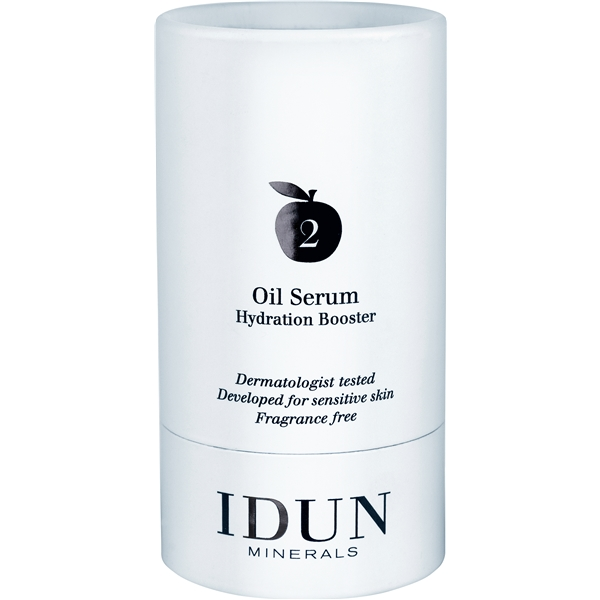IDUN Oil Serum - Hydration Booster