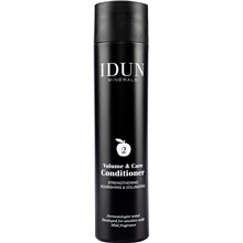 250 ml - IDUN Volume & Care Conditioner