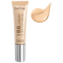 35 ml - No. 008 Blonde Beige - IsaDora BB Cream