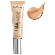 35 ml - No. 012 Classic Beige - IsaDora BB Cream