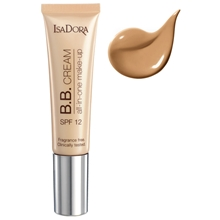 35 ml - No. 016 Almond Beige - IsaDora BB Cream