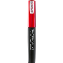 IsaDora Build Up Mascara Extra Volume