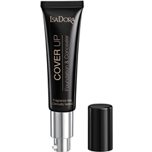 IsaDora Cover Up Foundation & Concealer