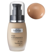 IsaDora High Performance Foundation