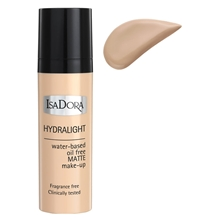 30 ml - No. 066 Medium Beige - IsaDora Hydralight Foundation