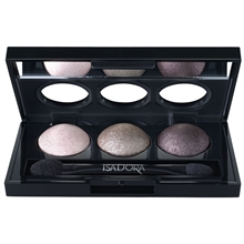 IsaDora Eye Shadow Trio