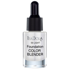 15 ml - No. 000 Light - IsaDora Foundation Color Blender