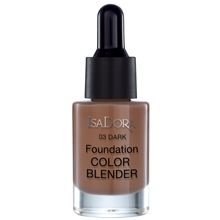 15 ml - No. 003 Dark - IsaDora Foundation Color Blender