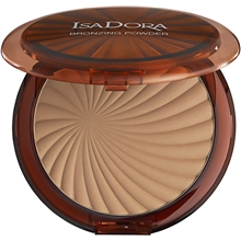 20 gram - No. 001 Light Tan - IsaDora Bronzing Powder