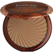 20 gram - No. 002 Nude Flush - IsaDora Bronzing Powder