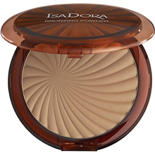 20 gram - No. 003 Golden Tan - IsaDora Bronzing Powder