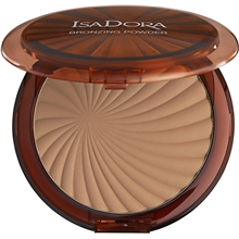 20 gram - No. 005 Matte Tan - IsaDora Bronzing Powder