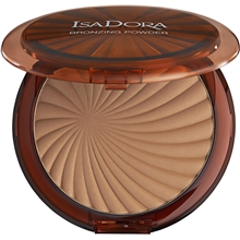 20 gram - No. 007 Beach Tan - IsaDora Bronzing Powder