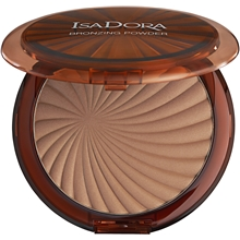 20 gram - No. 009 Bronze Tan - IsaDora Bronzing Powder