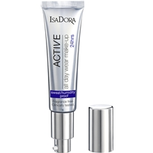 IsaDora Active All Day Wear Make Up 35 ml