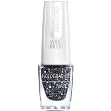 6 ml - No. 879 Diamond Rocks - IsaDora Holographic Nail
