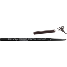 IsaDora Precision Brow Pen Waterproof