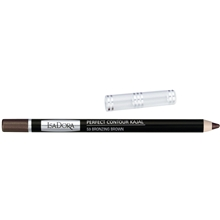 1.2 gram - No. 059 Bronzing Brown - IsaDora Perfect Contour Kajal