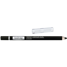 1.2 gram - No. 060 Black - IsaDora Perfect Contour Kajal