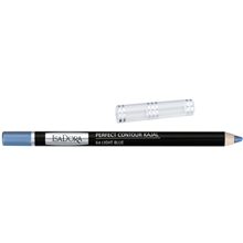 1.2 gram - No. 064 Light Blue - IsaDora Perfect Contour Kajal