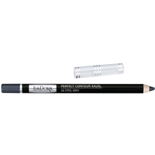 1.2 gram - No. 068 Steel Grey - IsaDora Perfect Contour Kajal