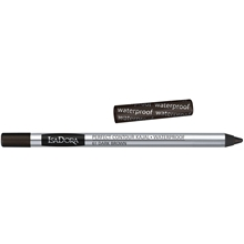 1.2 gram - No. 061 Dark Brown - IsaDora Perfect Contour Kajal Waterproof