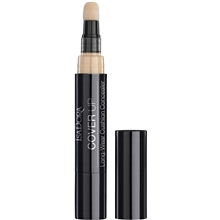 4.2 ml - No. 050 Fair Blonde - IsaDora Cover Up Long Wear Cushion Concealer