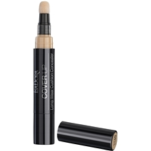4.2 ml - No. 052 Nude Sand - IsaDora Cover Up Long Wear Cushion Concealer