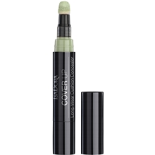 4.2 ml - No. 060 Green Anti-Redness - IsaDora Cover Up Long Wear Cushion Concealer