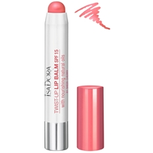 IsaDora Twist Up Lip Balm Spf 15