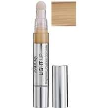 4.2 ml - No. 007 Toffee - IsaDora Light Up Brightening Cushion Concealer