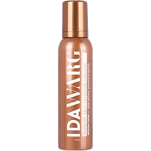 150 ml - IDA WARG Instant Self Tanning Mousse Medium Dark