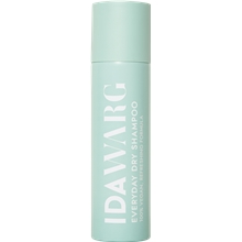 150 ml - IDA WARG Everyday Dry Shampoo