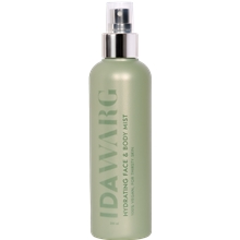 IDA WARG Hydrating Face and Body Mist