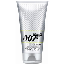 Bond 007 Cologne - Shower Gel