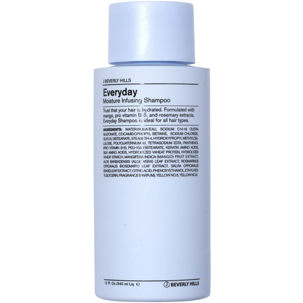 J. Beverly Hills EveryDay Shampoo