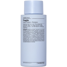 340 ml - J. Beverly Hills Fragile Shampoo