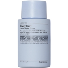 236 ml - J. Beverly Hills Crazy Curl