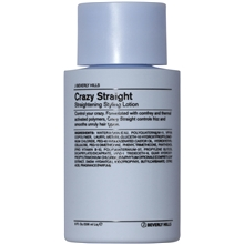 J. Beverly Hills Crazy Straight - Lotion