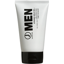 J. Beverly Hills Men Strong Hold Gel
