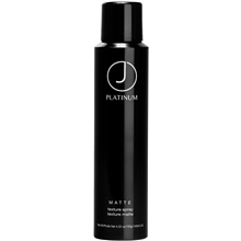 140 ml - J. Beverly Hills Platinum Matte