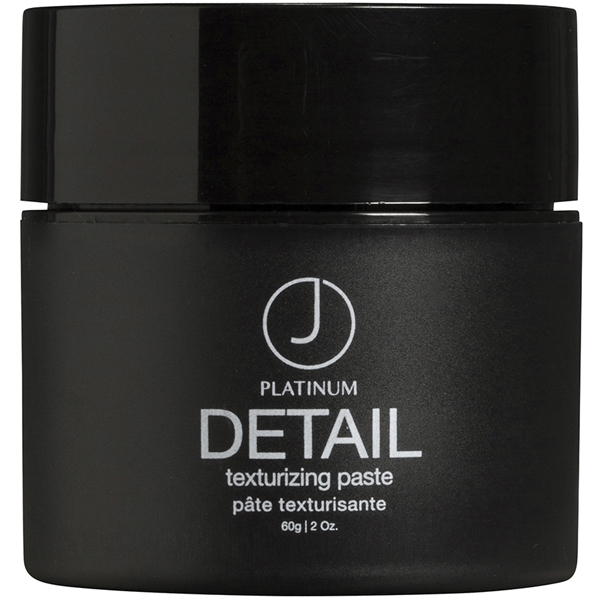 J. Beverly Hills Platinum Detail - Textur Paste