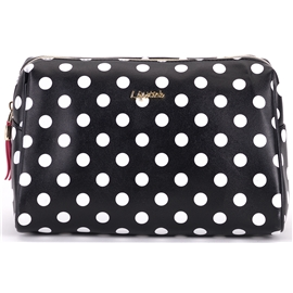 Tyra Large Cosmetic Bag
