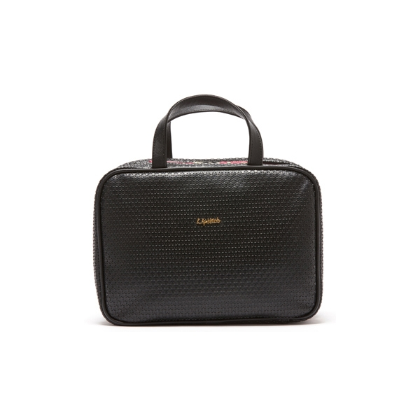 30024 Amandla Black Xlarge Cosmetic Bag (Bild 1 av 2)