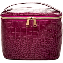 Voyage Cornelia Glossy Croco Beauty Box