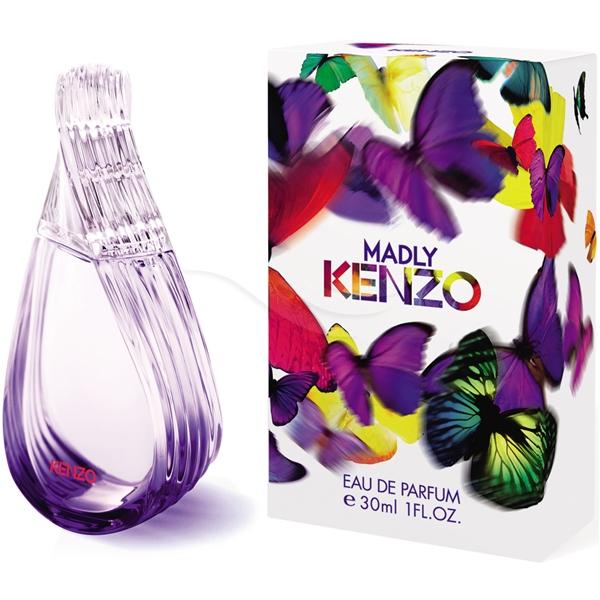 Madly Kenzo Parfym fraktfritt över 199 kr | Nordicfeel