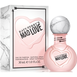 Mad Love - Eau de parfum (Edp) Spray